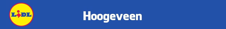 Lidl Hoogeveen Folder