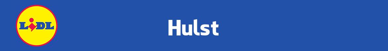 Lidl Hulst Folder