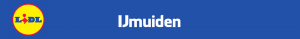 Lidl IJmuiden Folder