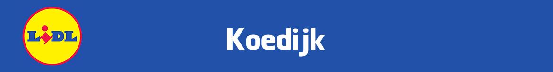 Lidl Koedijk Folder