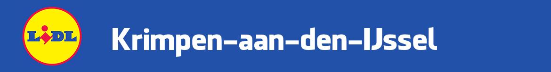 Lidl Krimpen aan den IJssel Folder