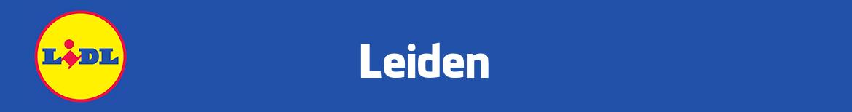 Lidl Leiden Folder