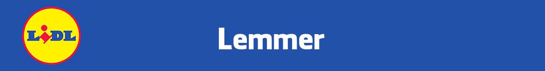Lidl Lemmer Folder