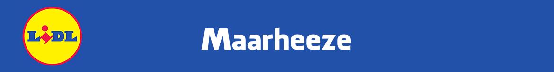 Lidl Maarheeze Folder