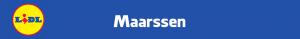 Lidl Maarssen Folder