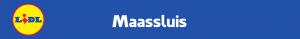 Lidl Maassluis Folder