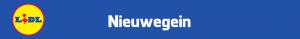 Lidl Nieuwegein Folder