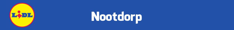 Lidl Nootdorp Folder
