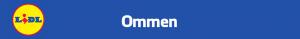 Lidl Ommen Folder