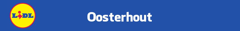 Lidl Oosterhout Folder