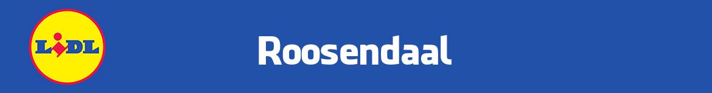 Lidl Roosendaal Folder