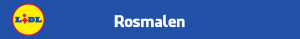 Lidl Rosmalen Folder