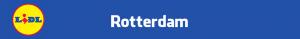 Lidl Rotterdam Folder