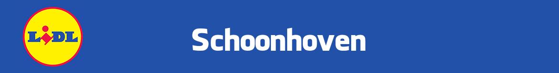 Lidl Schoonhoven Folder