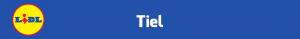 Lidl Tiel Folder