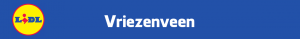 Lidl Vriezenveen Folder