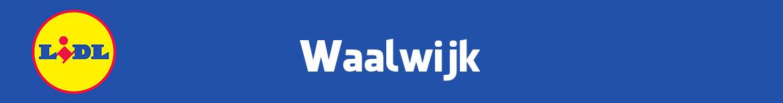Lidl Waalwijk Folder