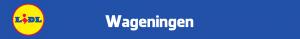 Lidl Wageningen Folder