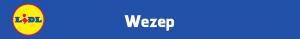 Lidl Wezep Folder