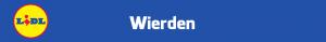 Lidl Wierden Folder