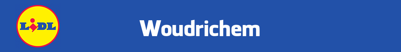 Lidl Woudrichem Folder