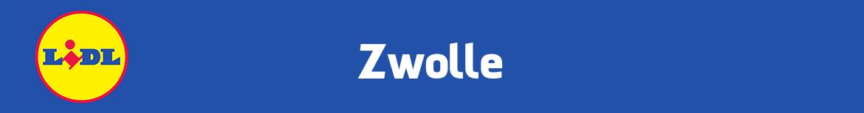 Lidl Zwolle Folder