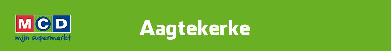 MCD Aagtekerke Folder