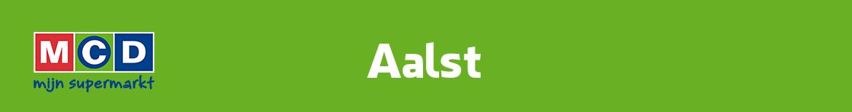 MCD Aalst Folder