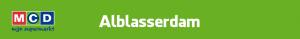 MCD Alblasserdam Folder