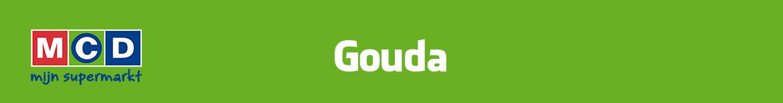 MCD Gouda Folder