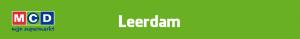 MCD Leerdam Folder
