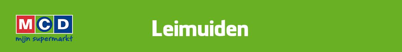 MCD Leimuiden Folder