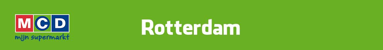 MCD Rotterdam Folder