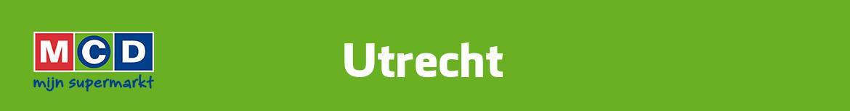 MCD Utrecht Folder