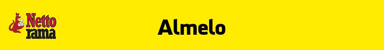 Nettorama Almelo Folder
