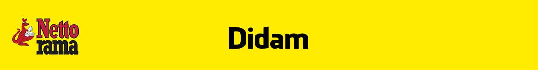Nettorama Didam Folder