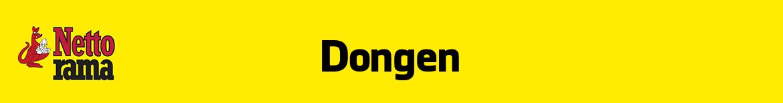 Nettorama Dongen Folder