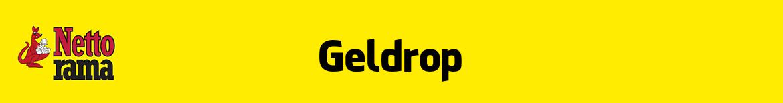 Nettorama Geldrop Folder