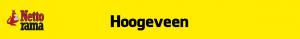 Nettorama Hoogeveen Folder