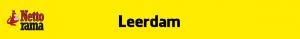 Nettorama Leerdam Folder