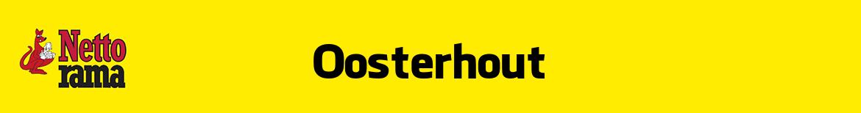 Nettorama Oosterhout Folder