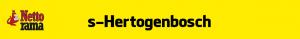 Nettorama s-Hertogenbosch Folder