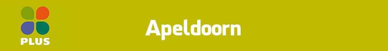 Plus Apeldoorn Folder