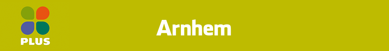 Plus Arnhem Folder