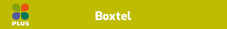 Plus Boxtel Folder