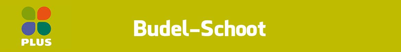 Plus Budel-Schoot Folder