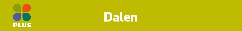 Plus Dalen Folder