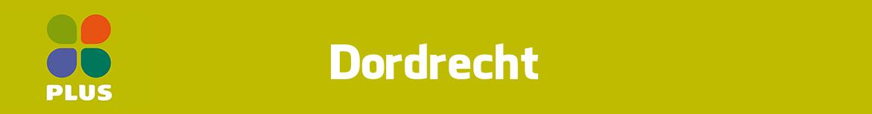 Plus Dordrecht Folder