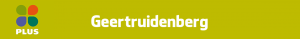 Plus Geertruidenberg Folder