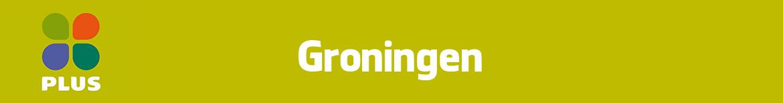 Plus Groningen Folder